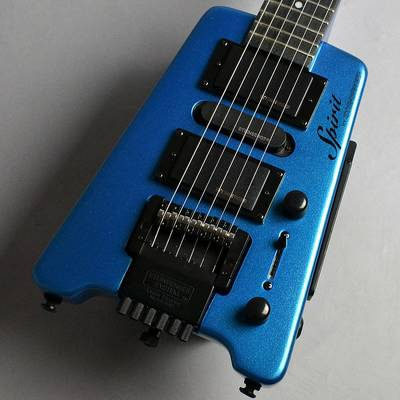 Steinberger Spirit GT-PRO Standard / Frost Blue エレキギター 【スタインバーガー】【新宿PePe店】