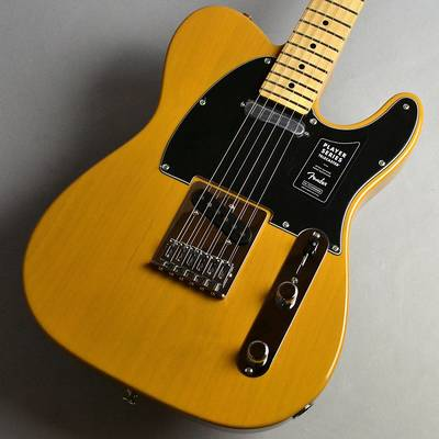 Fender Player Telecaster/Butterscotch Blonde エレキギター 【フェンダー Made in Mexico】【新宿PePe店】