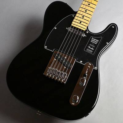 Fender Player Telecaster / Black テレキャスター 【フェンダー】【新宿PePe店】