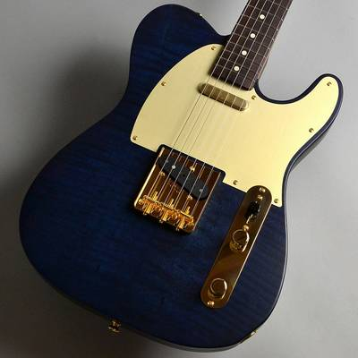 Fender Made in Japan 2020 Limited Collection Telecaster Rosewood Fingerboard Natural Indigo Dye エレキギター 【フェンダー】【新宿PePe店】