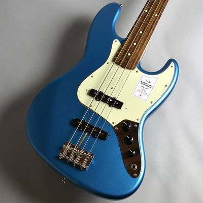 Fender Made in Japan Traditional 60s Jazz Bass Lake Placid Blue エレキベース 【フェンダー】【新宿PePe店】