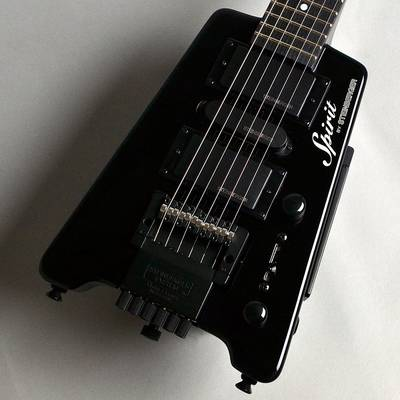 Steinberger Spirit GT-PRO Deluxe/Black エレキギター 【スタインバーガー】【新宿PePe店】
