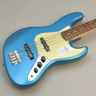 Fender Made in Japan Traditional 60s Jazz Bass/Lake Placid Blue エレキベース 【フェンダー】【ビビット南船橋店】
