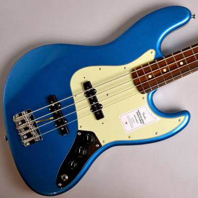 Fender MADE IN JAPAN TRADITIONAL 60S JAZZ BASS Lake Placid Blue #JD20009418 エレキベース 【フェンダー】【イオンモール幕張新都心店】