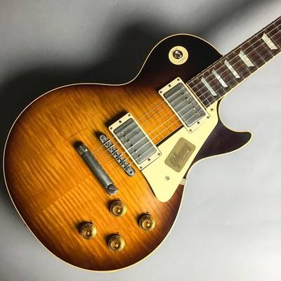 Gibson Custom Shop 1959 LesPaul Standard Kindred Burst Fade VOS/Kindred Burst Fade エレキギター 【ギブソン カスタムショップ】【錦糸町パルコ店】