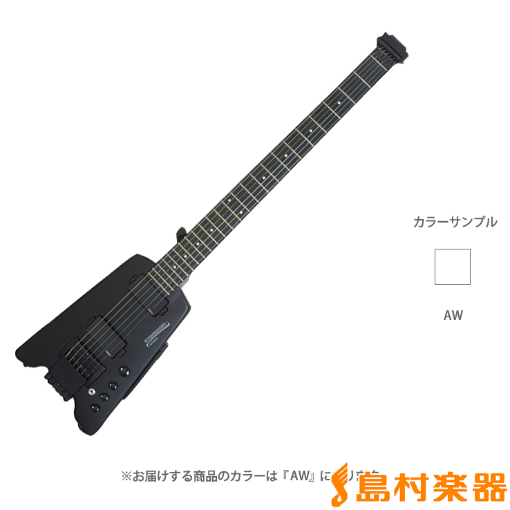 Steinberger Synapse ST-2FPA AW エレキギター 【スタインバーガー】