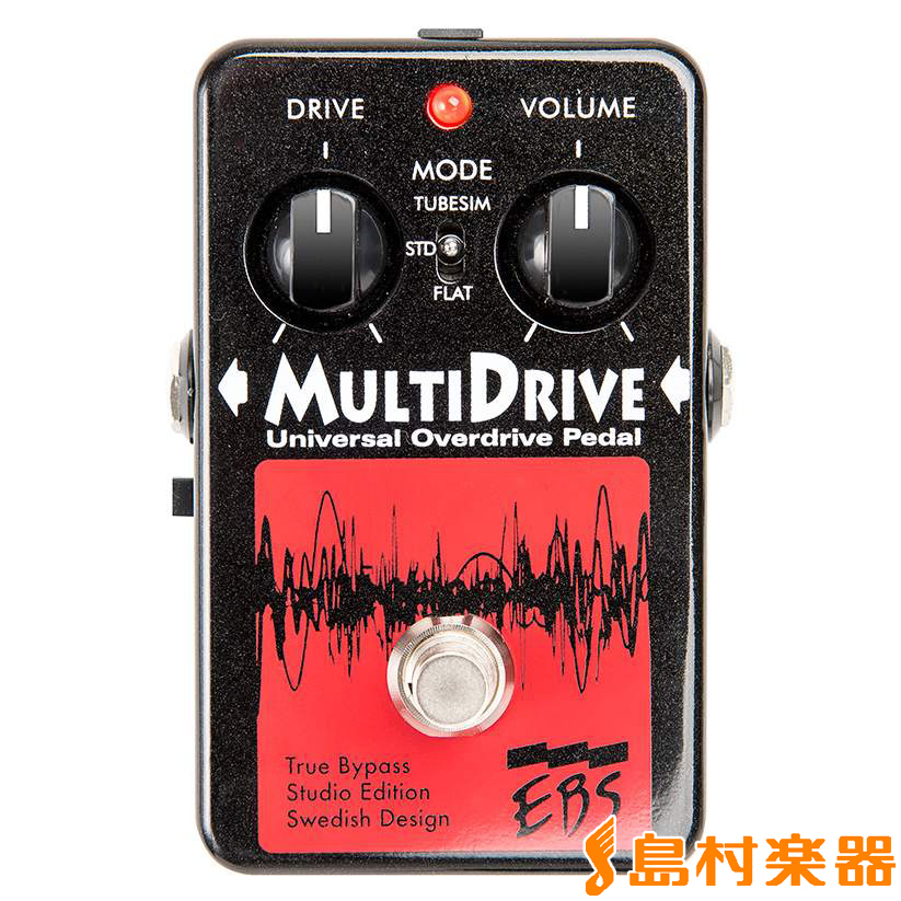 EBS Multi Drive Studio Edition マルチドライブ