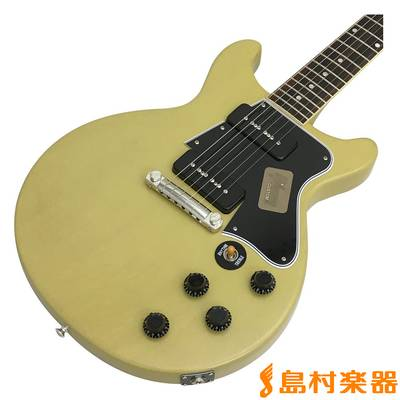 Gibson 1960 Les Paul Special DC VOS TVY レスポール スペシャル 【ギブソン】