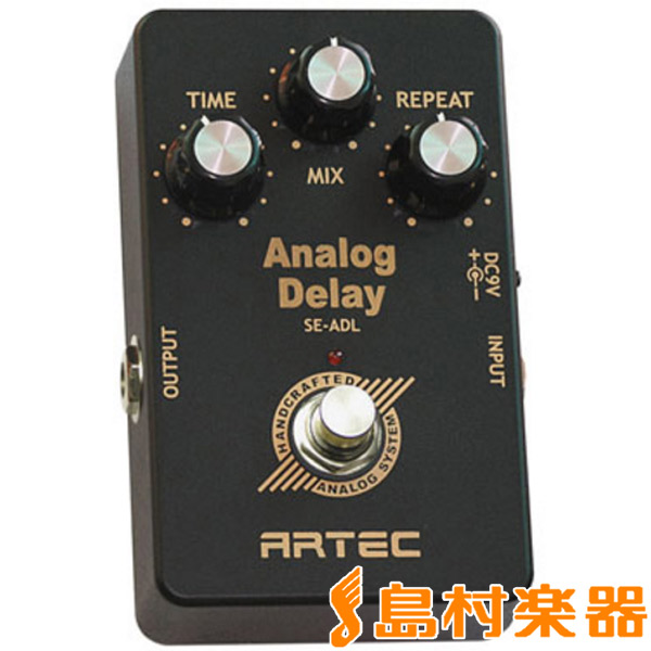 ARTEC SEADL AnalogDelay 【アーテック】