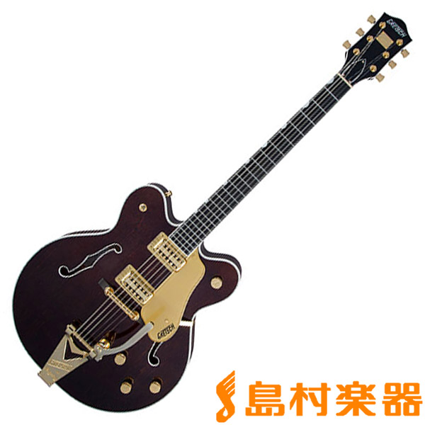 GRETSCH G6122T Players Edition Country Gentleman フルアコギター 【グレッチ】