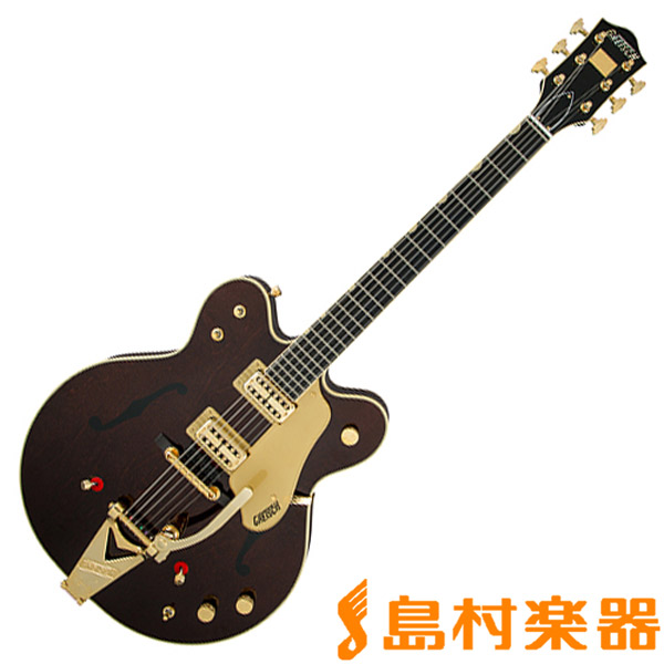 GRETSCH G6122T-62 VS Vintage Select Edition '62 Chet Atkins Country Gentleman WS フルアコギター 【グレッチ】