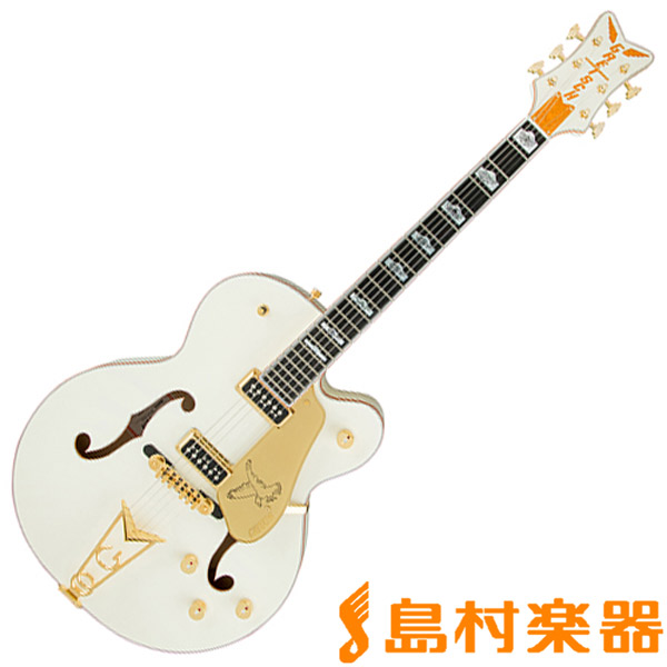 GRETSCH G6136-55 VS Vintage Select Edition '55 Falcon VW フルアコギター/55ファルコン 【グレッチ】