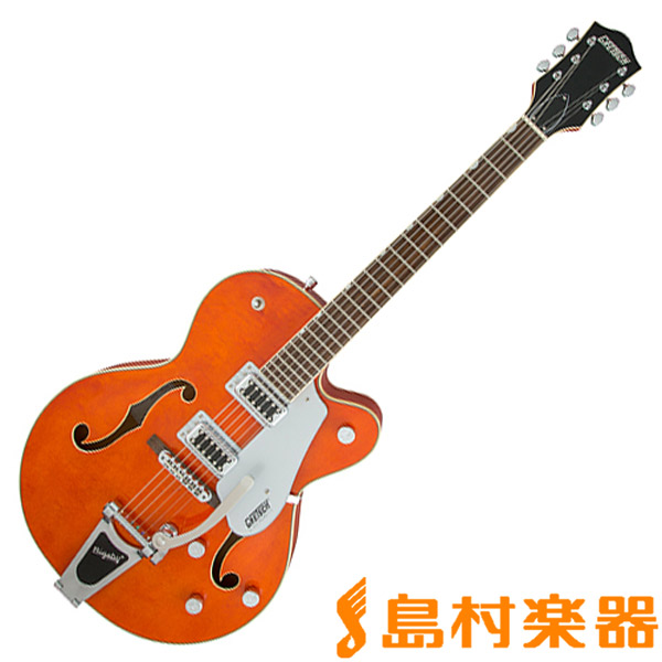GRETSCH G5420T Electromatic Hollow Body Single-Cut with Bigsby OS フルアコギター/エレクトロマティック・コレクション 【グレッチ】