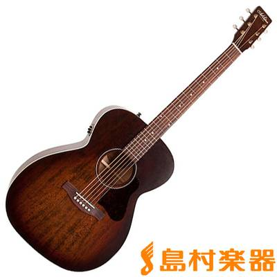Art & Lutherie Legacy Bourbon Burst Q1T BB エレアコギター 【アート&ルシアー】
